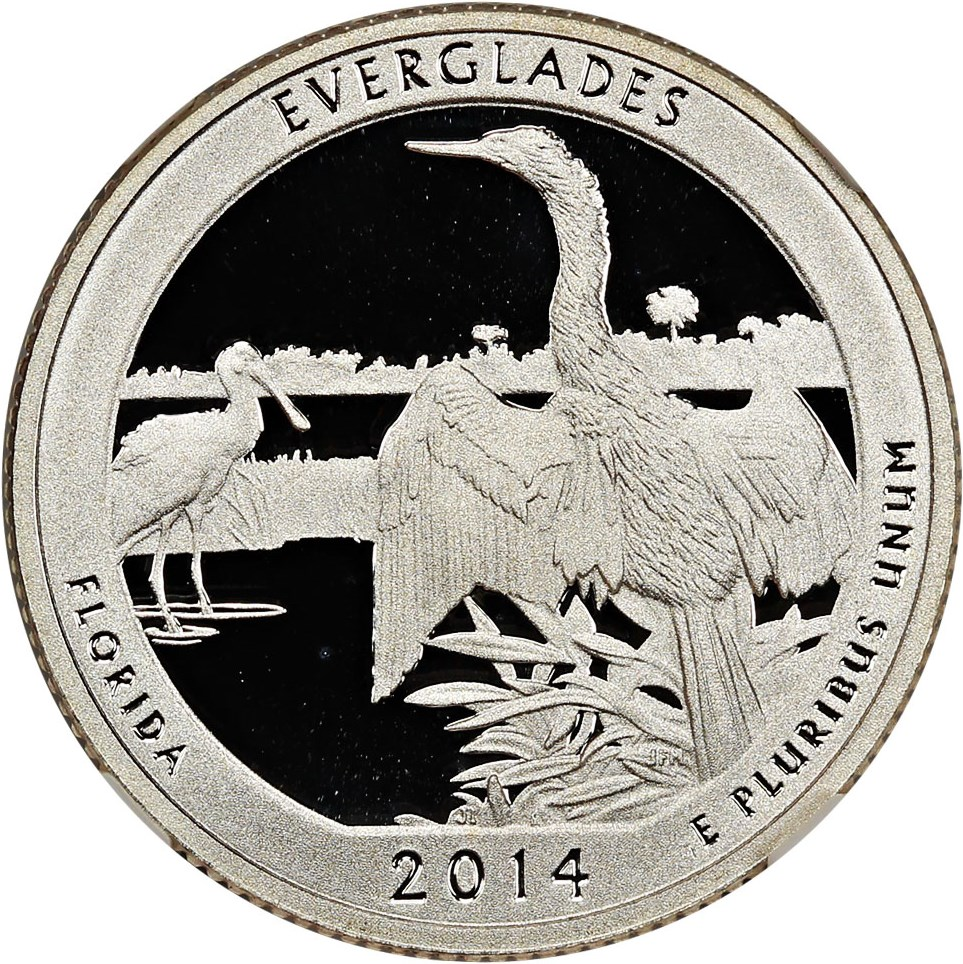 sample image for 2011-S Chickasaw Silver DCAM