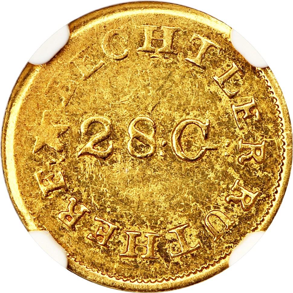sample image for C.Becht G$1 N Reversed (K-4)