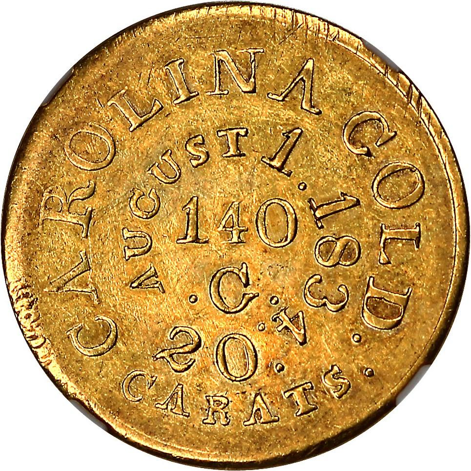 sample image for A.Becht $5 141 GR, 20C (K-29)