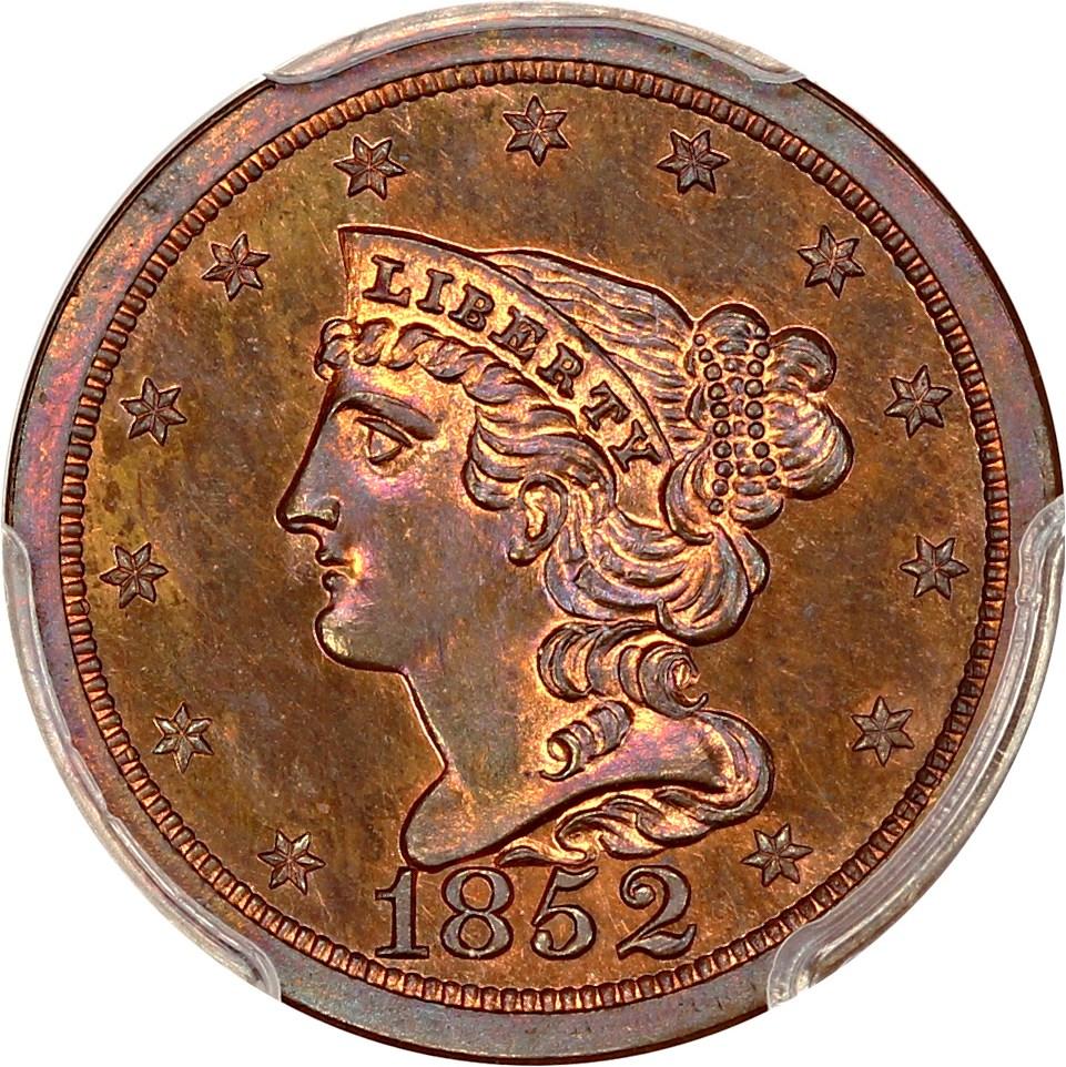 sample image for 1852 Restrike RB