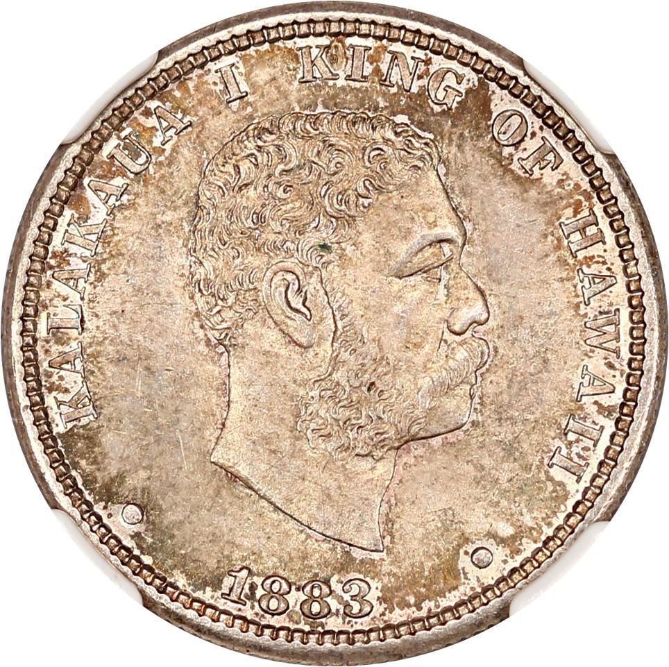 sample image for 1883 25c PR