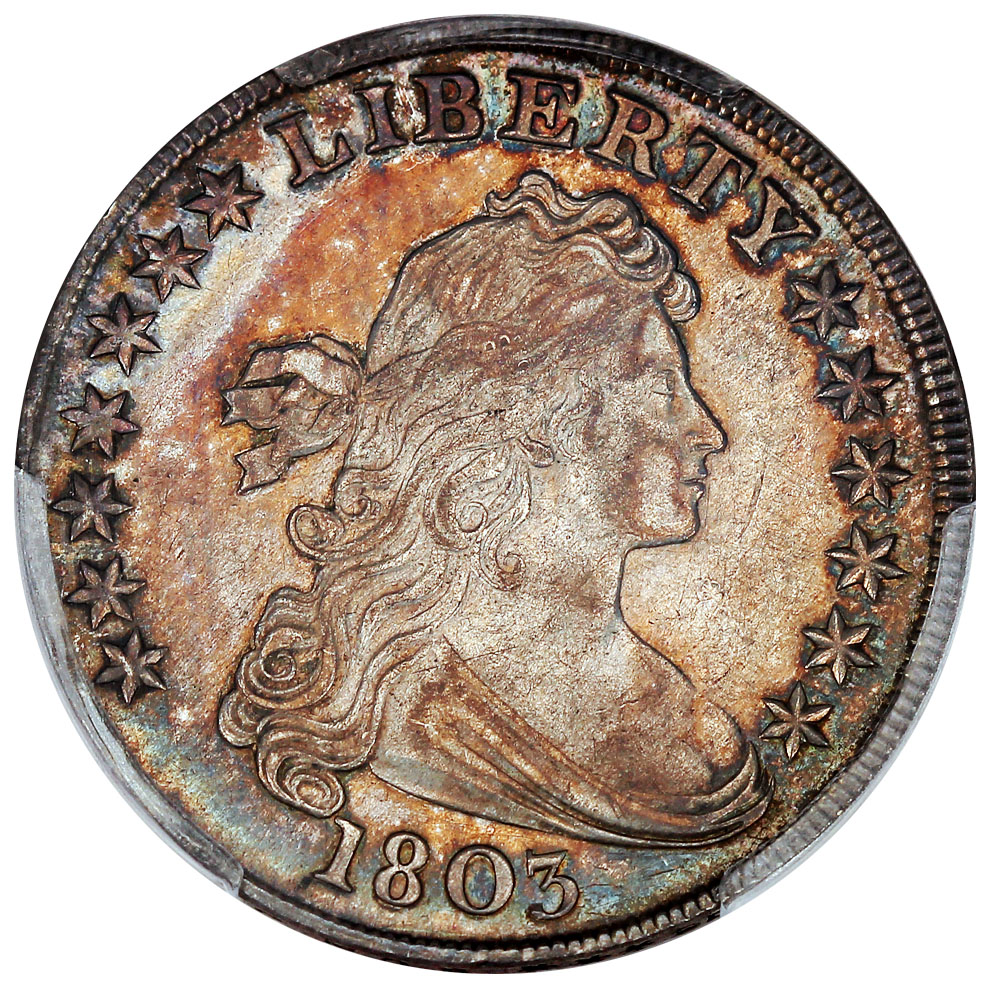 sample image for 1803 $1  MS Large 3