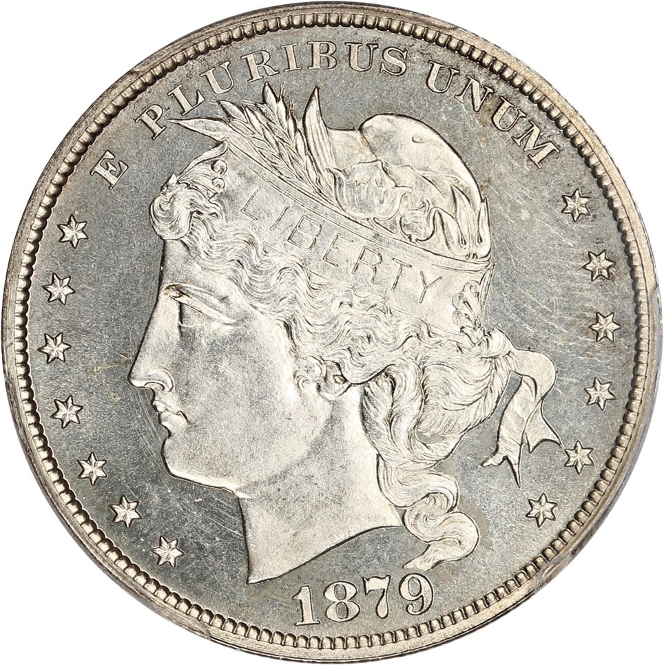 sample image for 1879 J-1626 P$1 PR