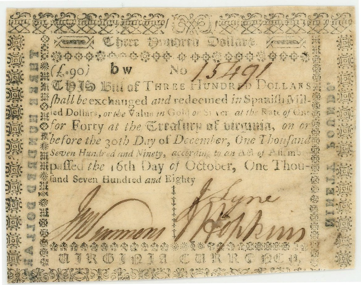 sample image for Oct. 16, 1780