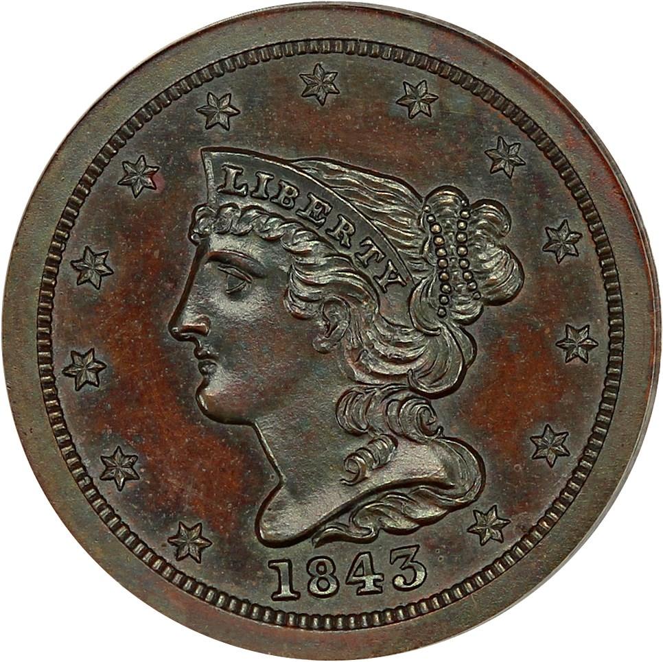 sample image for 1843 Orig, PR Only BN