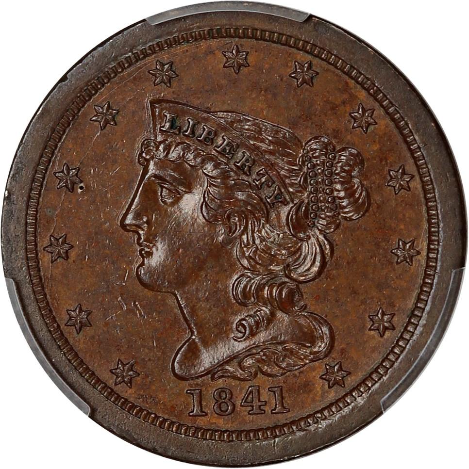 sample image for 1841 Orig, PR Only BN