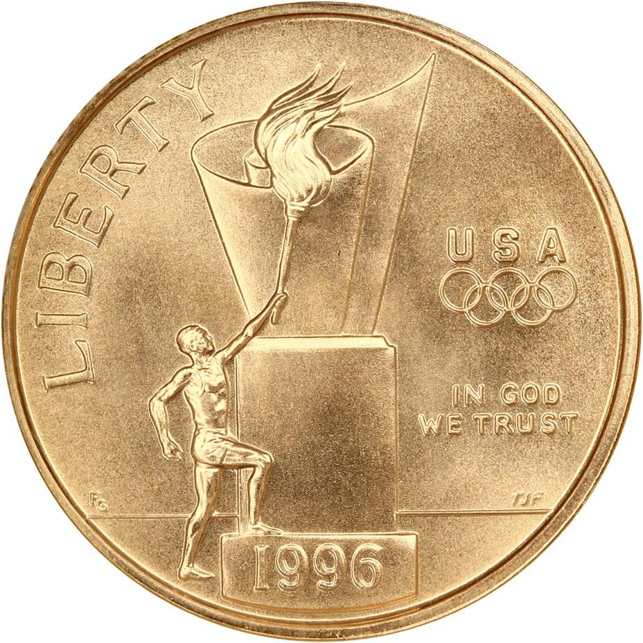 sample image for 1996-W Cauldron $5  MS