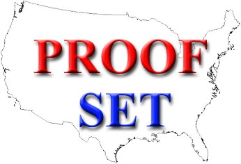 sample image for 1990-S Proof Set 1c-50c PR DCAM