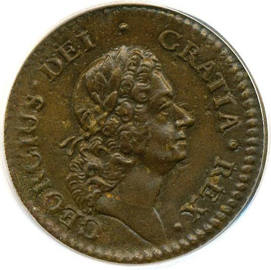 sample image for 1722 Rosa Amer HP, DEI GRATIA BN
