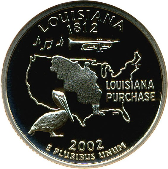 sample image for 2002-S Louisiana DCAM
