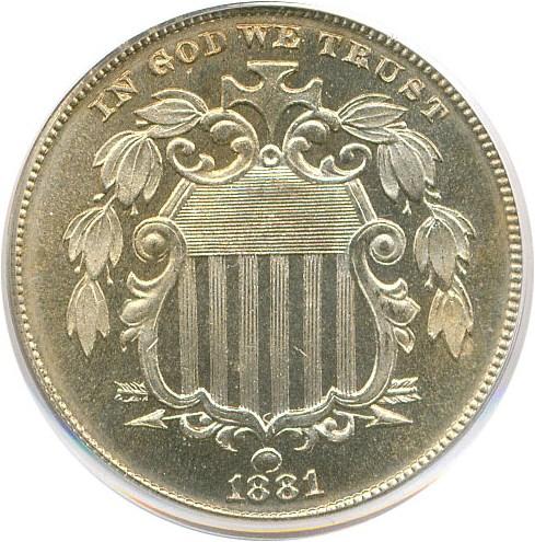 sample image for 1881 5c PR
