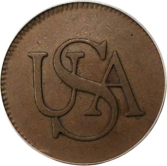 sample image for (1785) Bar Cent BN