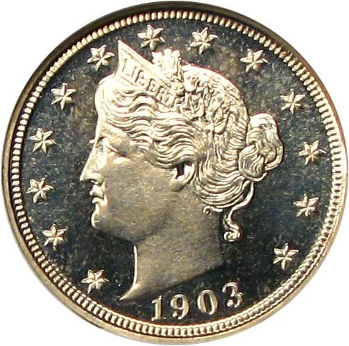 sample image for 1903 5c PR CAM