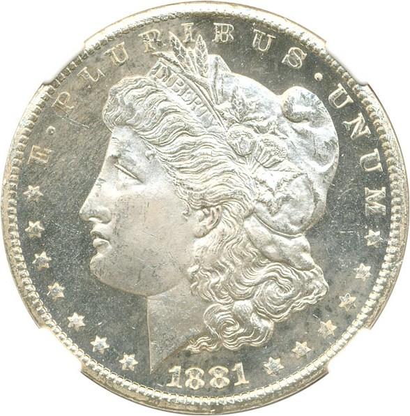 sample image for 1881-CC $1  MS DMPL