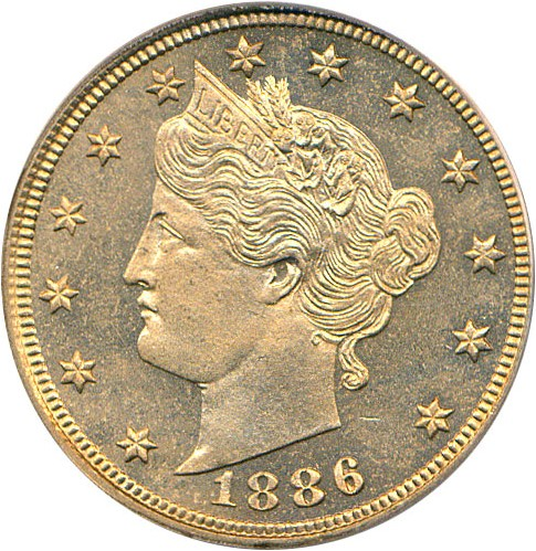 sample image for 1886 5c PR