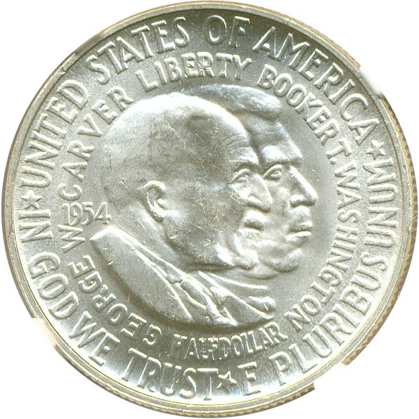 sample image for 1954 Wash-Carver