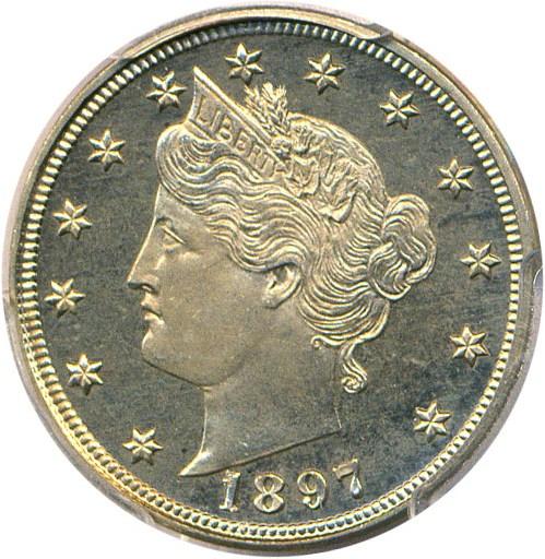 sample image for 1897 5c PR CAM