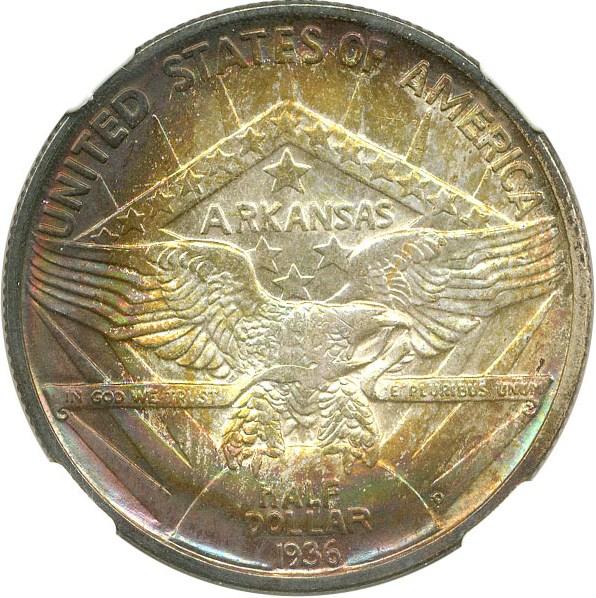 sample image for 1936-D Arkansas