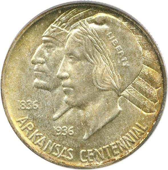 sample image for 1939-D Arkansas