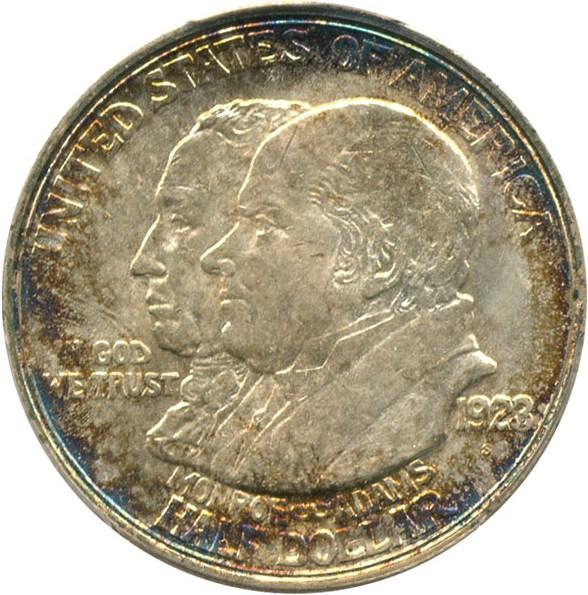 sample image for 1923-S Monroe