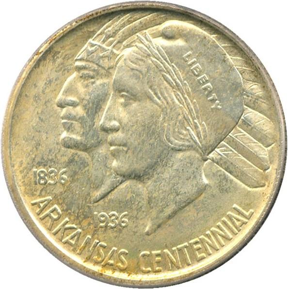 sample image for 1938-S Arkansas