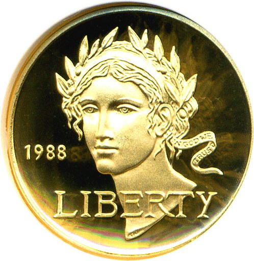 sample image for 1988-W Olympic $5  PR DCAM