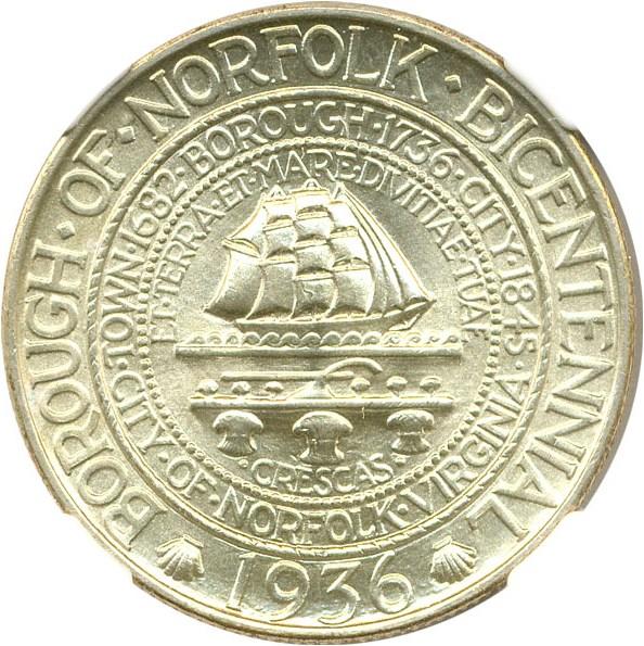 sample image for 1936 Norfolk