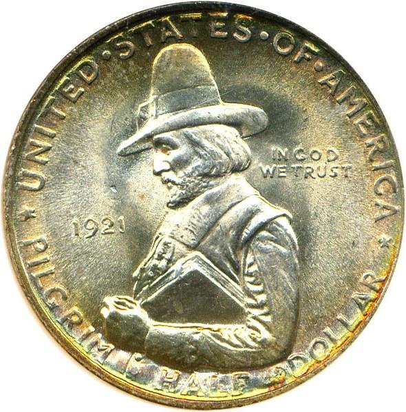 sample image for 1921 Pilgrim