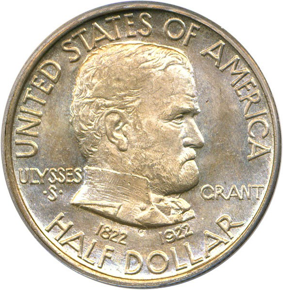 sample image for 1922 Grant