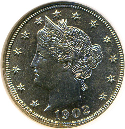 sample image for 1902 5c PR