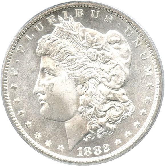 sample image for 1882-CC $1  MS DMPL