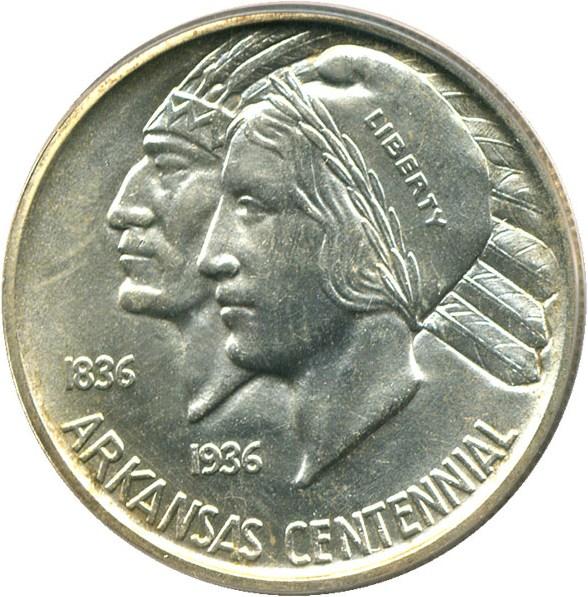 sample image for 1935-D Arkansas