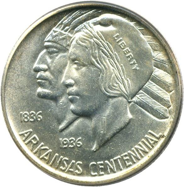 sample image for 1935 Arkansas