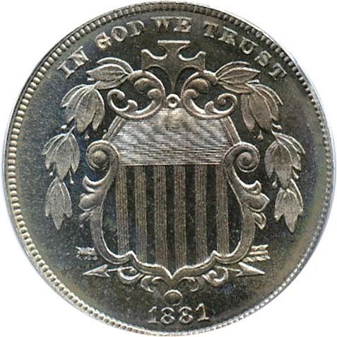 sample image for 1881 5c PR CAM