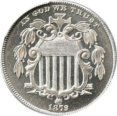sample image for 1879/8 5c PR CAM