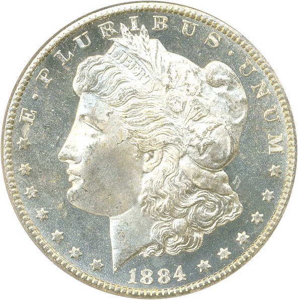 sample image for 1884-CC $1  MS DMPL
