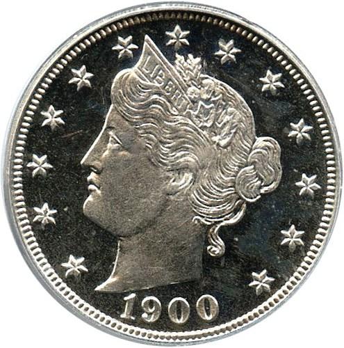 sample image for 1900 5c PR CAM