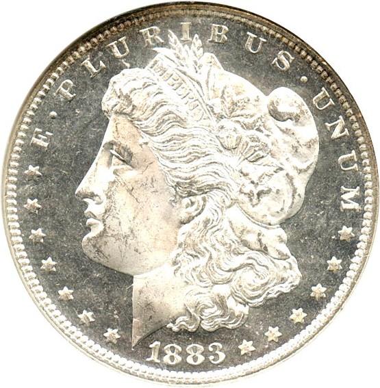 sample image for 1883 $1  MS DMPL