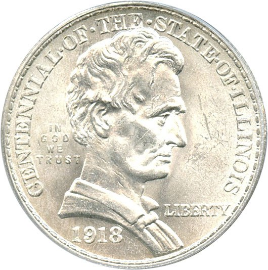 sample image for 1918 Lincoln-Illinois