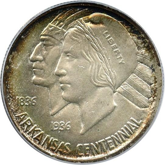 sample image for 1936 Arkansas