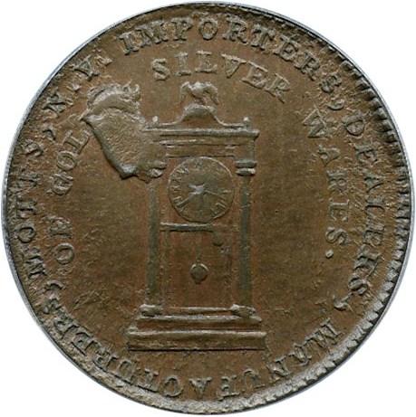 sample image for 1789 Mott, Thick PE