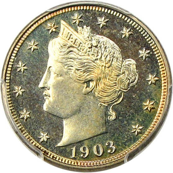 sample image for 1903 5c PR