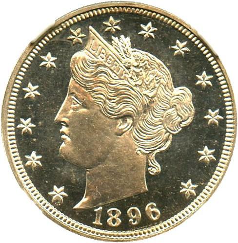 sample image for 1896 5c PR CAM
