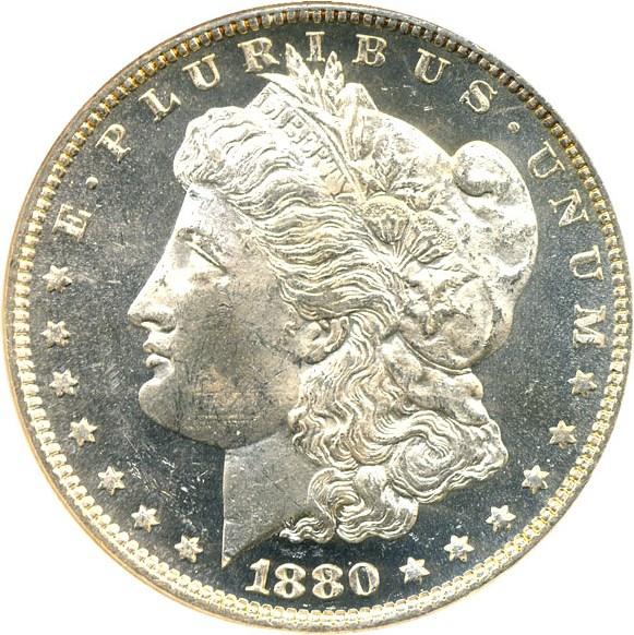 sample image for 1880/79-O $1  MS DMPL