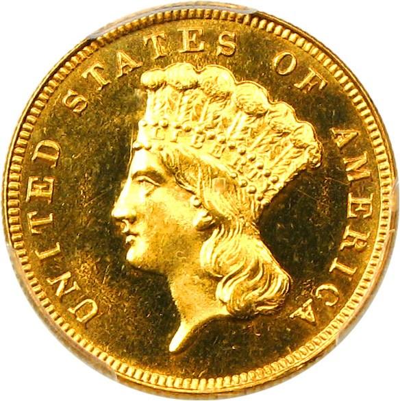 sample image for 1888 $3  PR CAM