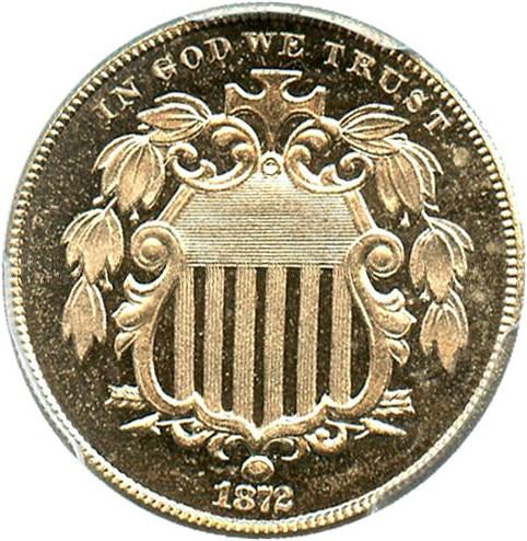 sample image for 1872 5c PR CAM