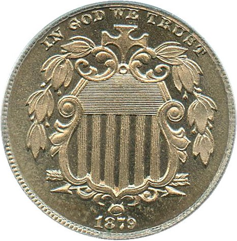 sample image for 1879 5c PR CAM