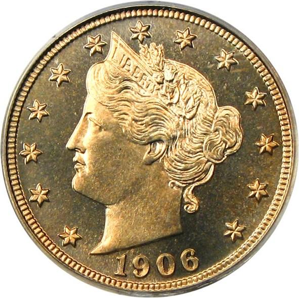 sample image for 1906 5c PR CAM