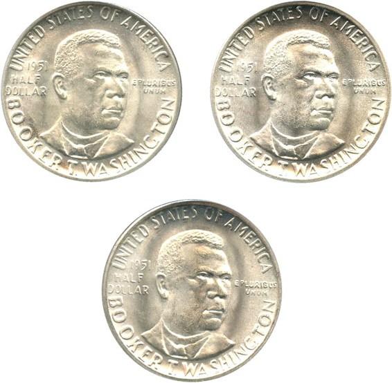 sample image for 1951-PDS BTW Set