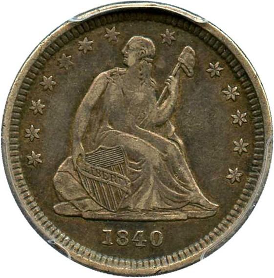 sample image for 1840-O 25c MS Drapery